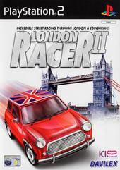 Cover London Racer II.jpg