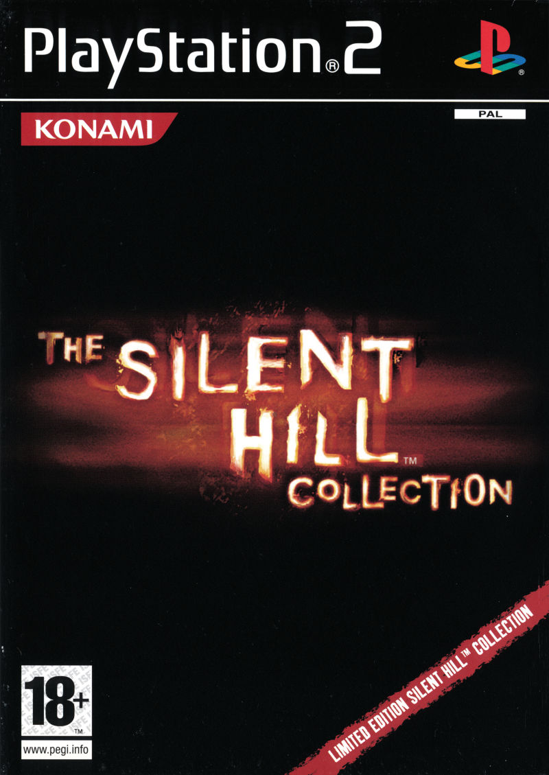 Cover The Silent Hill Collection.jpg