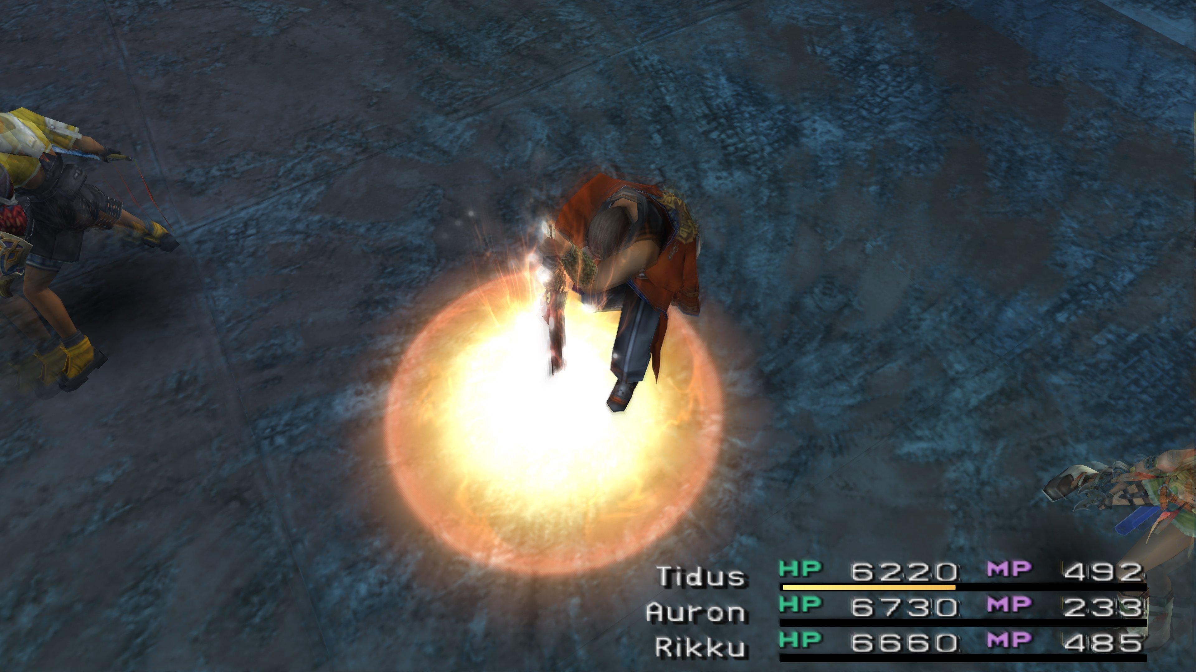 Final Fantasy X - PCSX2 Wiki