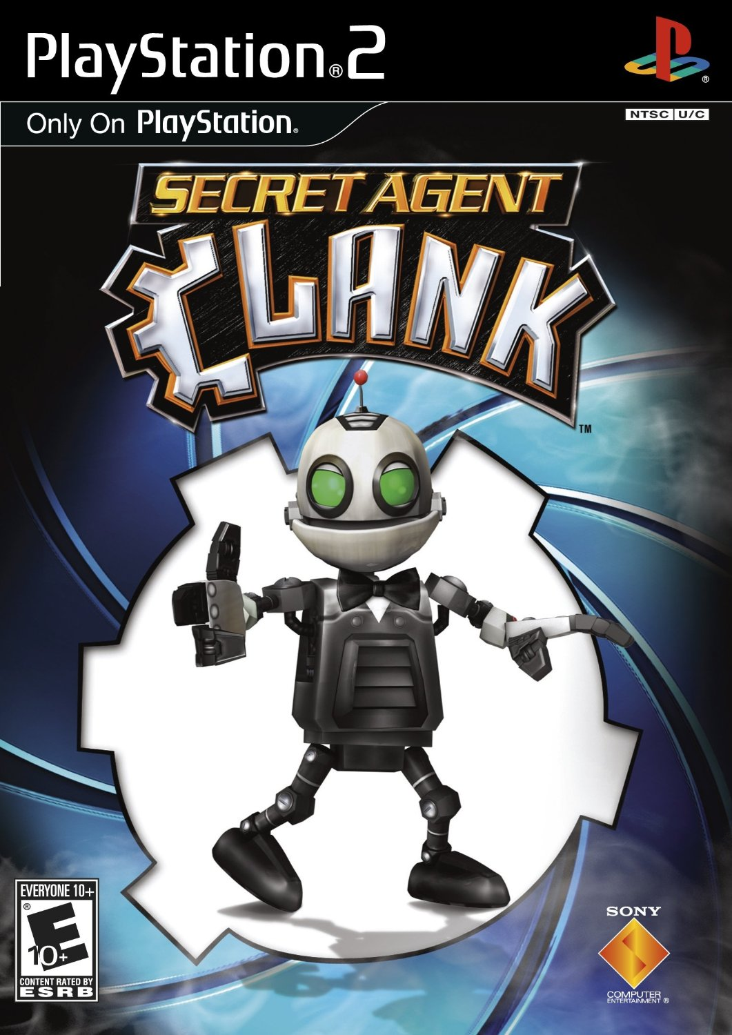 Secret Agent Clank PS2.jpg