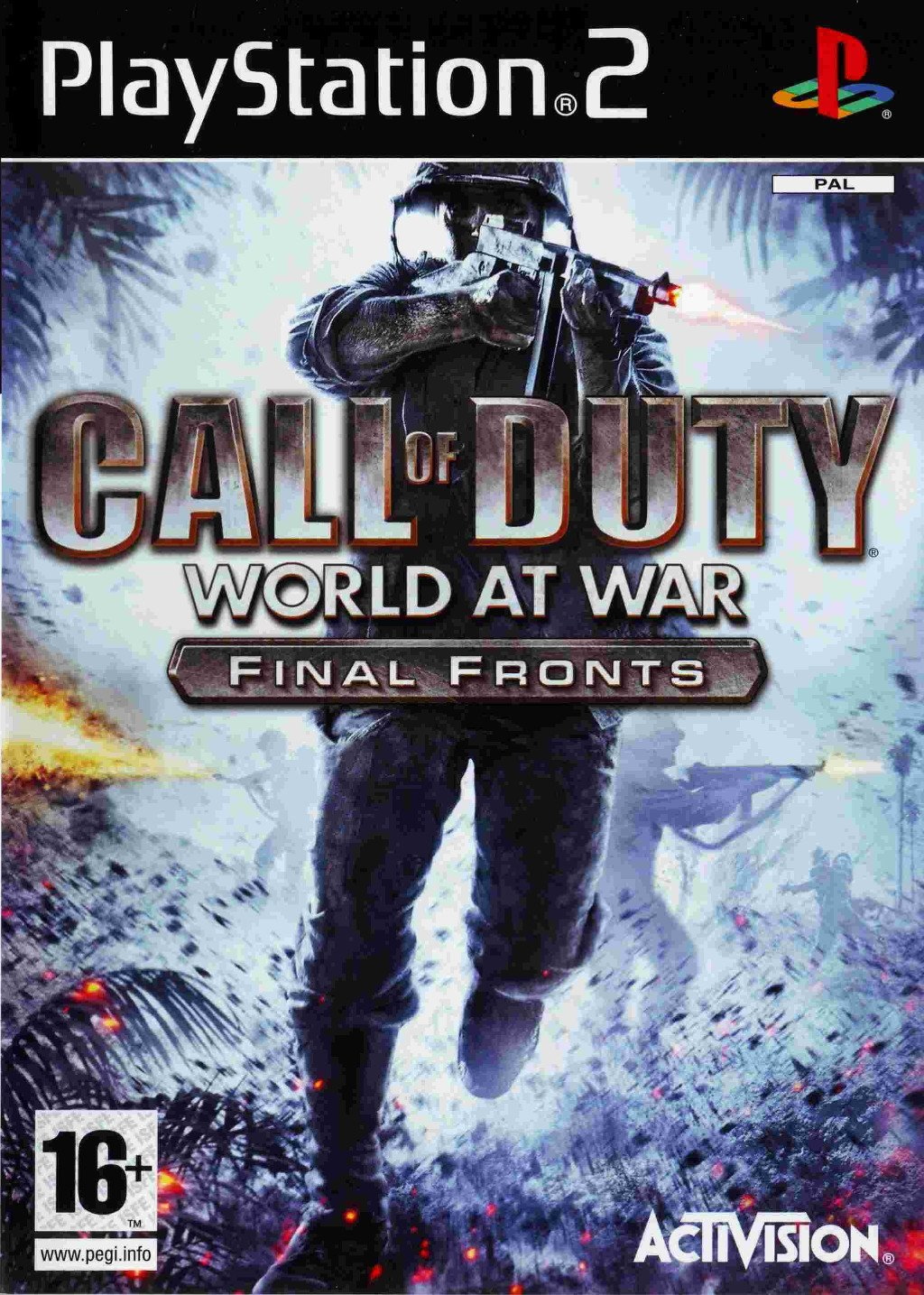 Call of Duty World at War Final Fronts.jpg