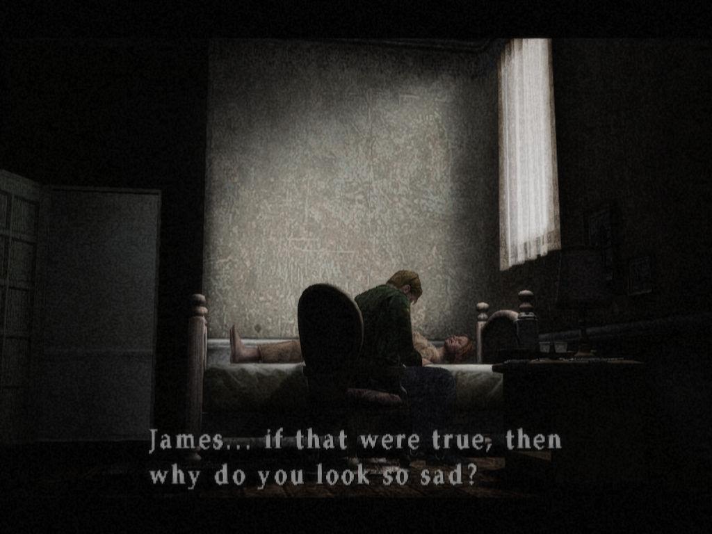 Silent Hill 2 - PCSX2 Wiki