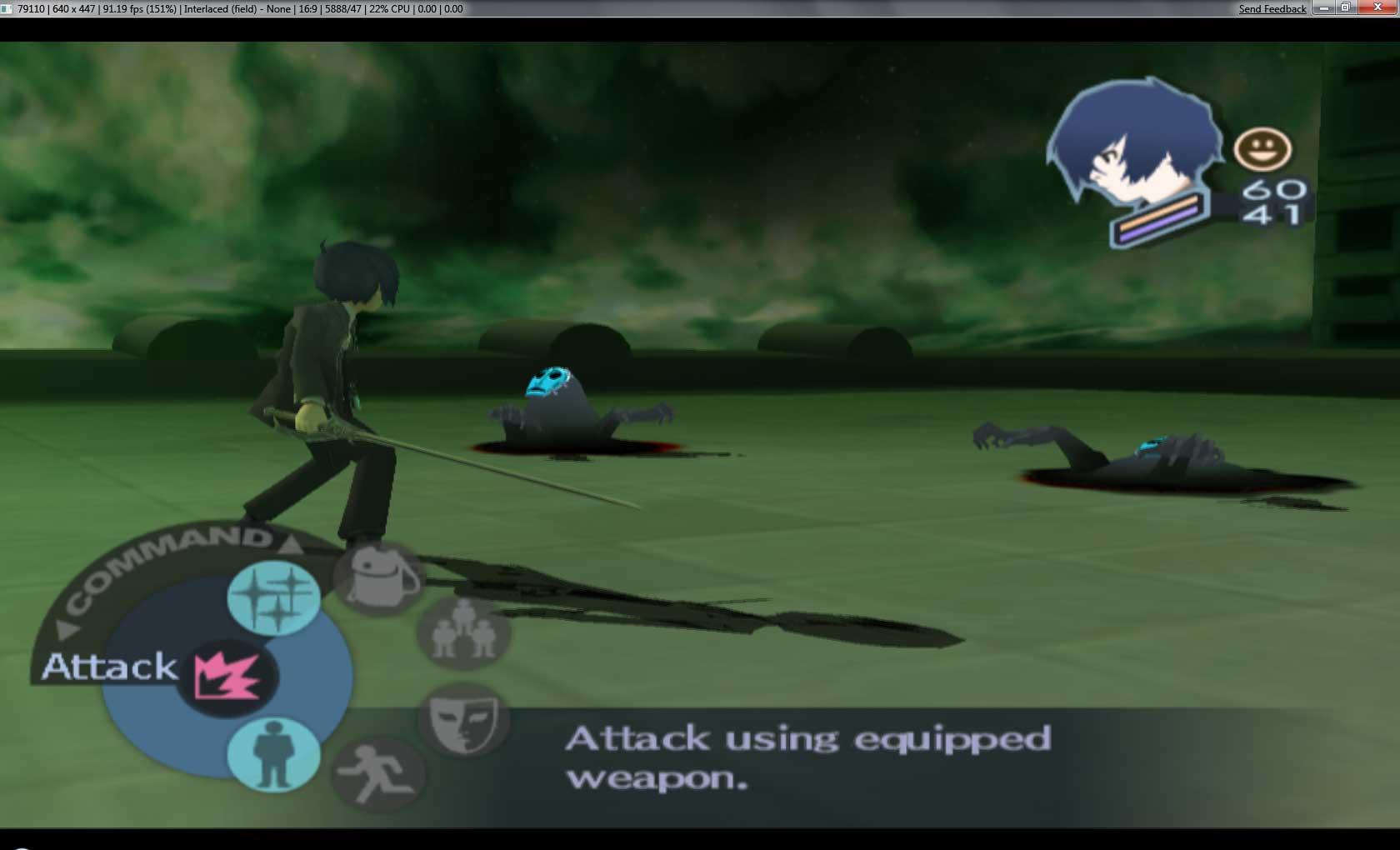 Shin Megami Tensei: Persona 3 FES - PCSX2 Wiki