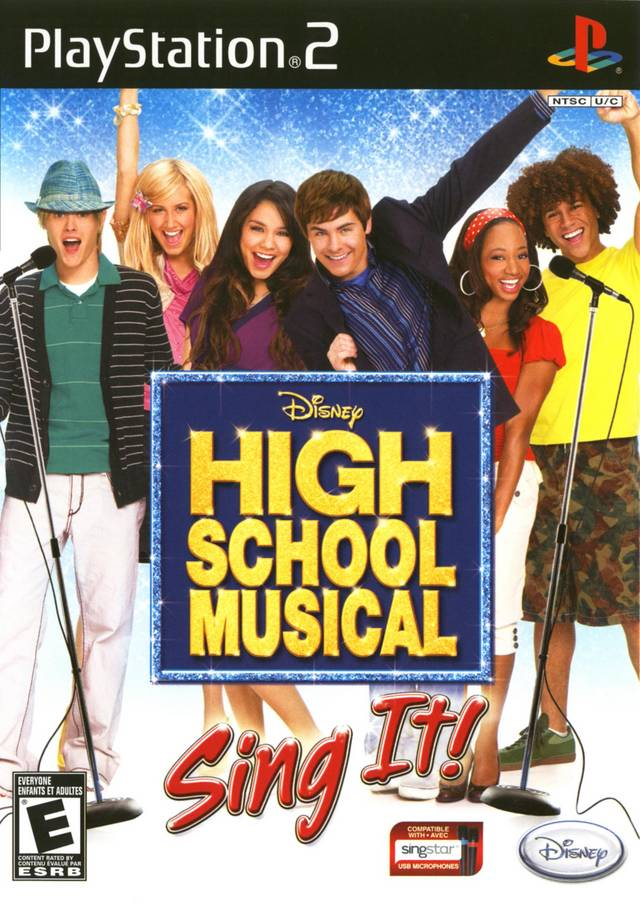 Cover High School Musical Sing It!.jpg