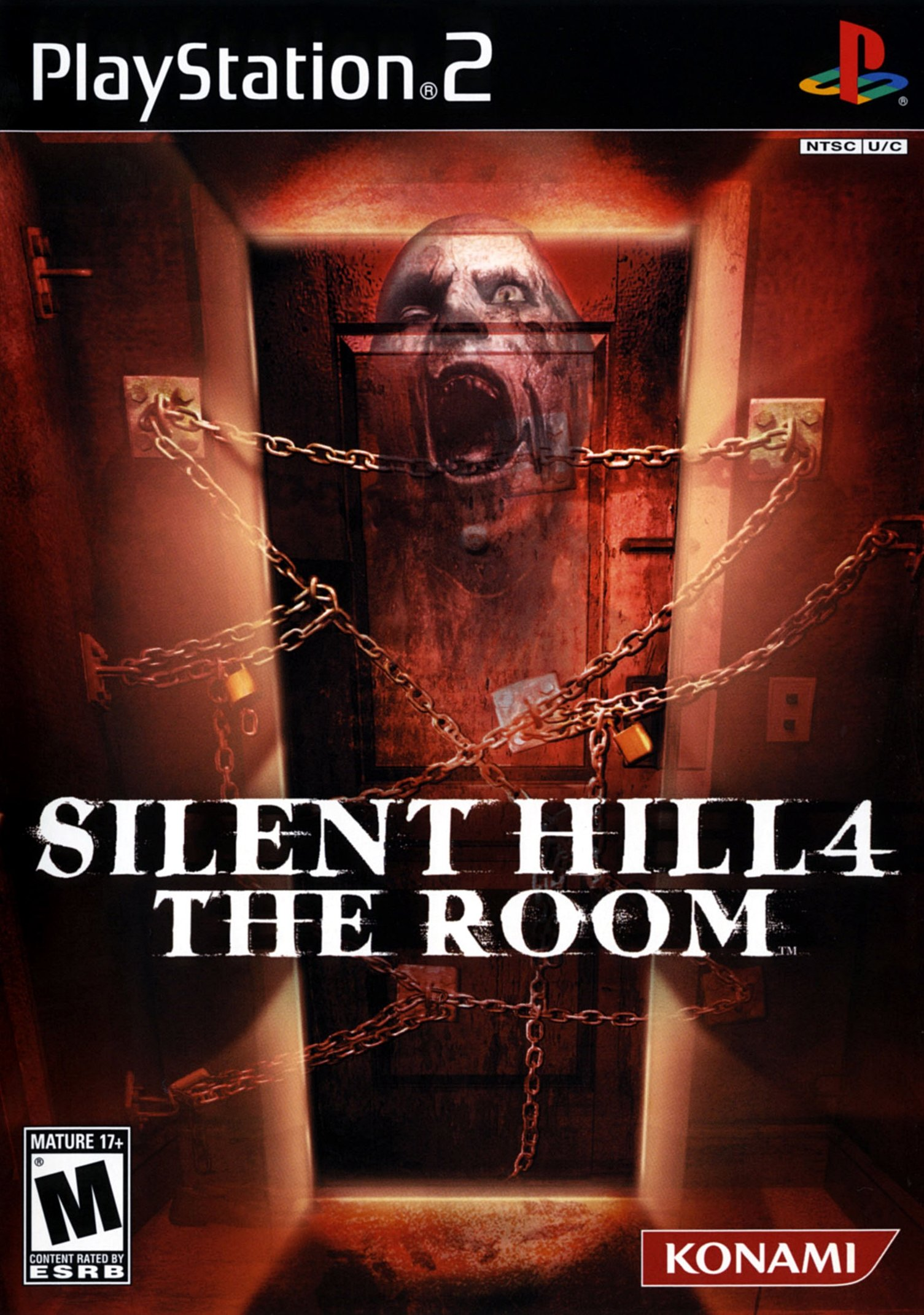 Silent Hill 4: The Room - PCSX2 Wiki