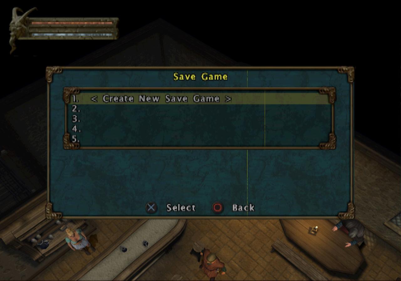 Baldur's Gate: Dark Alliance - PCSX2 Wiki
