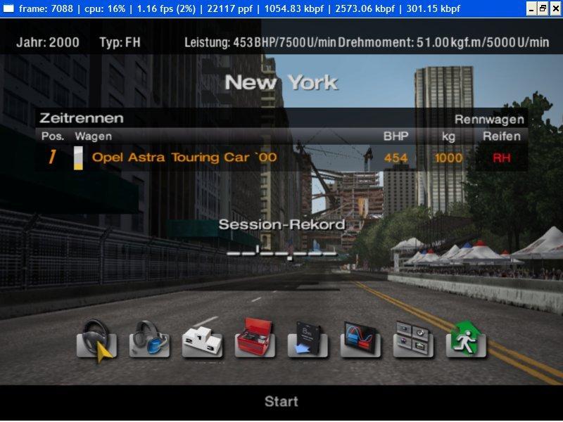 Gran Turismo 4 - PCSX2 Wiki