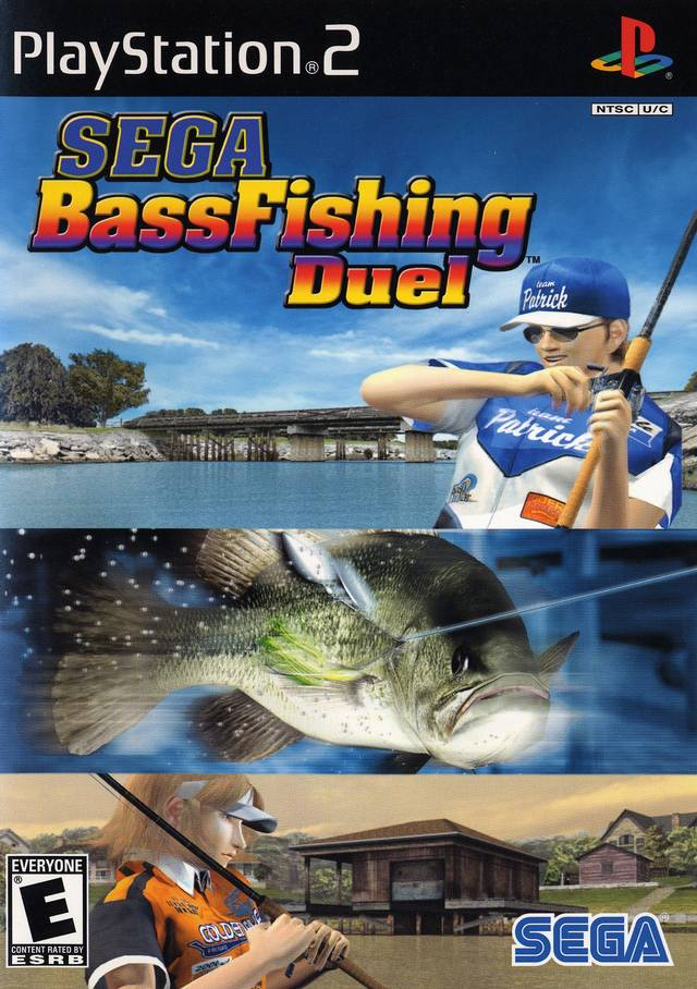 Cover Sega Bass Fishing Duel.jpg
