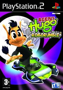 Cover Agent Hugo Roborumble.jpg