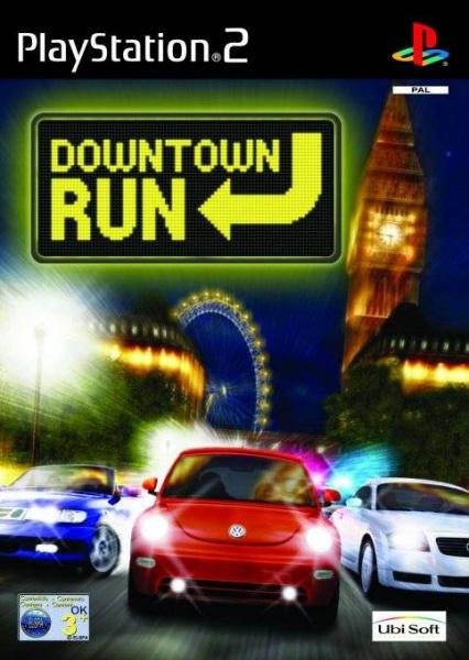Downtown Run Torrent Torrent