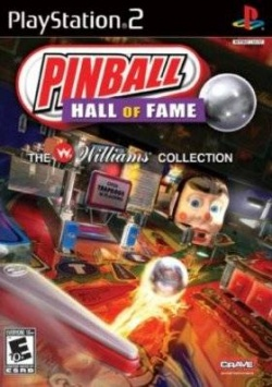 Cover Pinball Hall of Fame - The Williams Collection.jpg