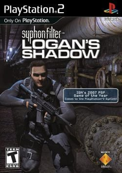 Cover Syphon Filter Logan s Shadow.jpg