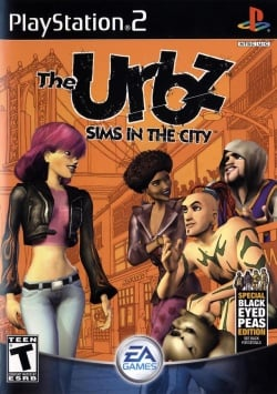 Cover The Urbz Sims in the City.jpg