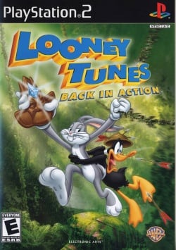 Cover Looney Tunes Back in Action.jpg