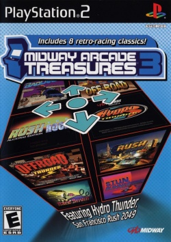 Cover Midway Arcade Treasures 3.jpg