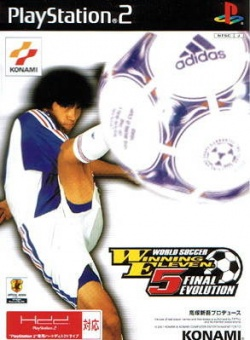 Cover World Soccer Winning Eleven 5 Final Evolution.jpg