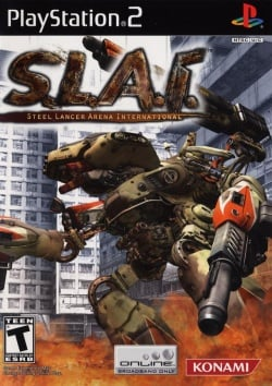 Cover S L A I Steel Lancer Arena International.jpg