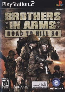 Brothers in Arms Road to Hill 30.jpg