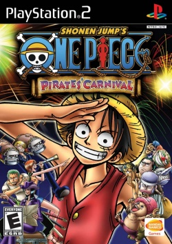 One Piece - Pirates Carnival.jpg
