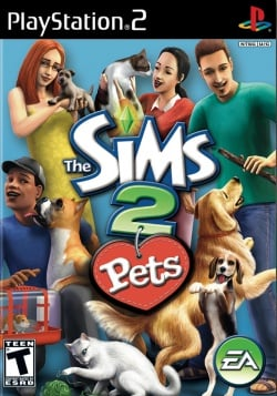 Cover The Sims 2 Pets.jpg