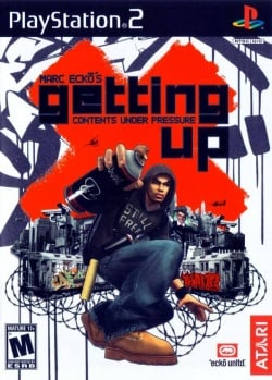 Cover Marc Ecko s Getting Up Contents Under Pressure.jpg