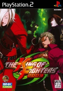 Cover The King of Fighters 2003.jpg