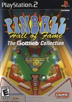 Cover Pinball Hall of Fame - The Gottlieb Collection.jpg