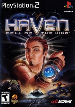 Haven-Call of the King.jpg