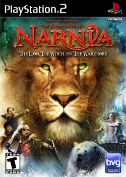Cover The Chronicles of Narnia The Lion, The Witch and The Wardrobe.jpg