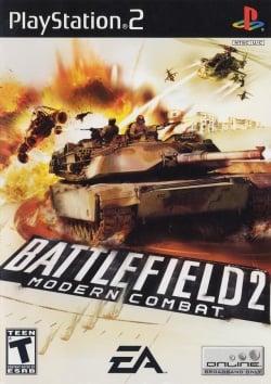 Battlefield 2: Modern Combat - PCSX2 Wiki