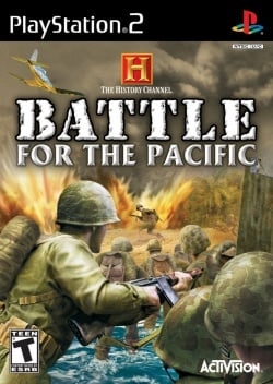 Cover The History Channel Battle for the Pacific.jpg
