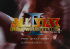 All Star Pro-Wrestling II title.png