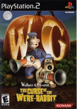 Cover Wallace & Gromit Curse of the Were-Rabbit.jpg