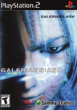 Galerians Ash Pcsx2 Wiki