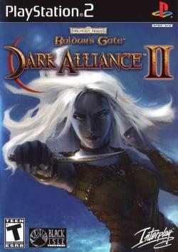 Baldur S Gate Dark Alliance Ii Pcsx2 Wiki