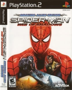 Spider-Man - Web of Shadows.jpg