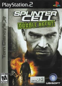 Tom Clancy's Splinter Cell Double Agent.jpg
