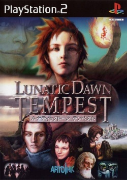Cover Lunatic Dawn Tempest.jpg