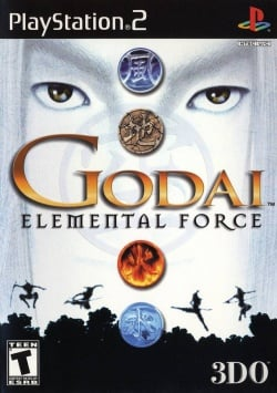 Cover GoDai Elemental Force.jpg