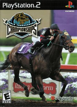 Cover Breeders Cup World Thoroughbred Championships.jpg