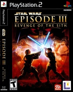 Star Wars Episode Iii Revenge Of The Sith Pcsx2 Wiki