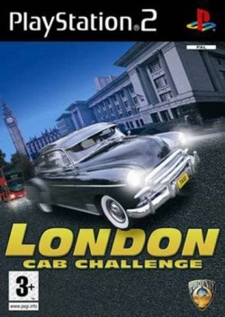 Cover London Cab Challenge.jpg