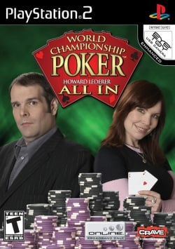 World Championship Poker: Featuring Howard Lederer - All ...