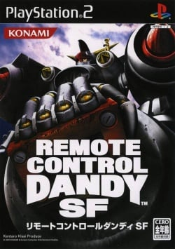 Cover Remote Control Dandy SF.jpg