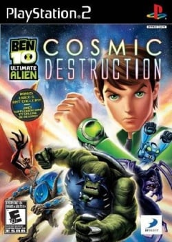 Cover Ben 10 Ultimate Alien Cosmic Destruction.jpg