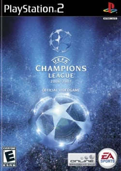 UEFA Champions League 2006-2007 - PCSX2 Wiki