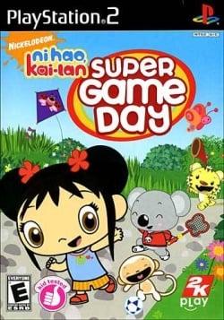 Ni Hao, Kai-Lan: Super Game Day - PCSX2 Wiki