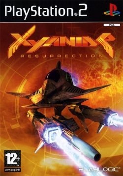 Cover Xyanide Resurrection.jpg