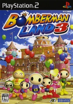 Cover Bomberman Land 3.jpg