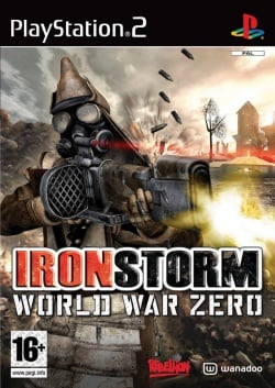 World War Zero IronStorm.jpg